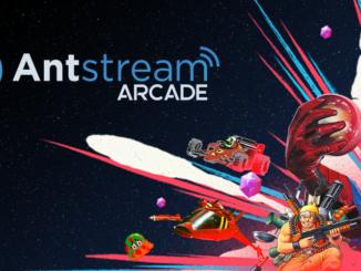 Exertis group adds Antstream Arcade to gaming portfolio