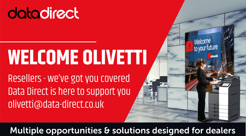 DD_OLIVETTI_Welcome