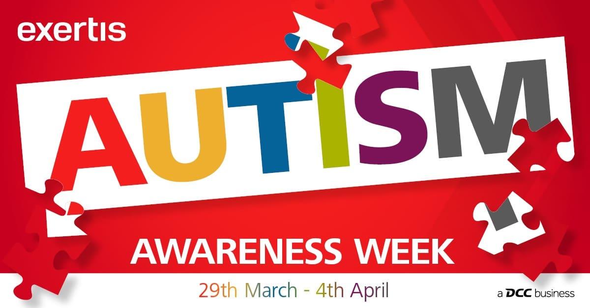 World Autism Awareness Week banner