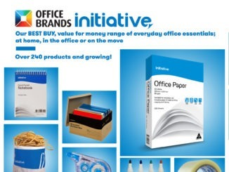 Integra and Office Brands extend Initiative agreement