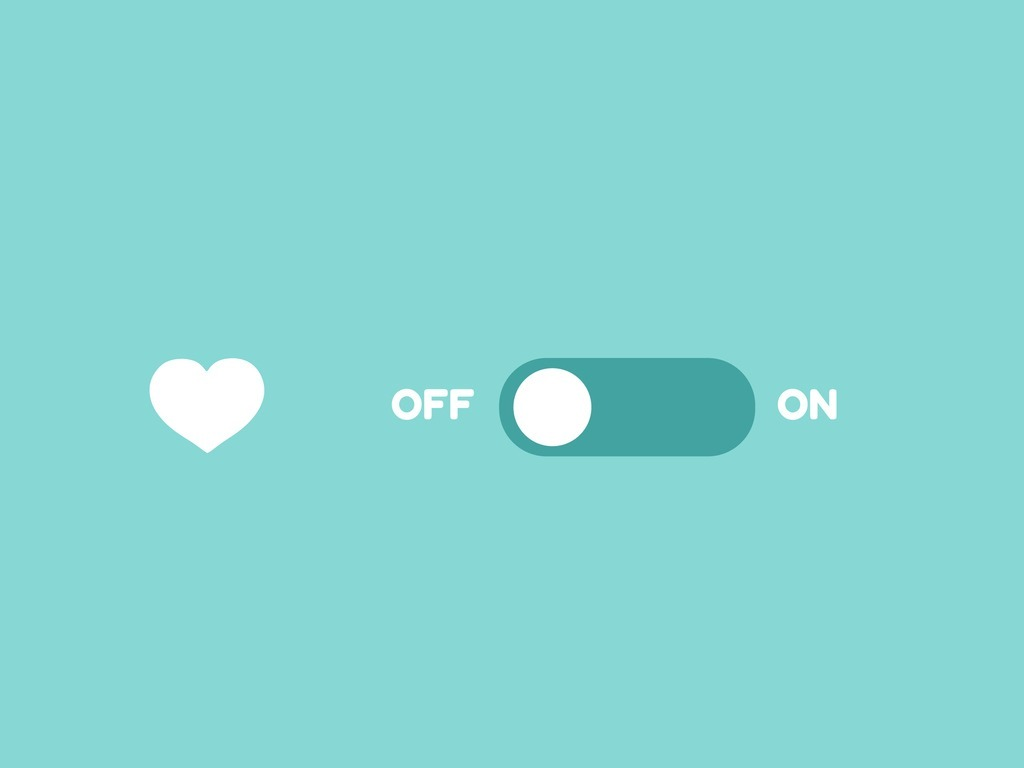 love-switcher-romantic-onoff-toggle-switch-valentine-day-deactivate-vector-id1096781354