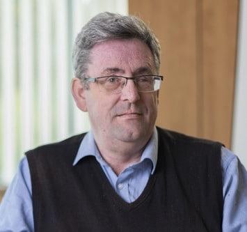 Mark Hinckley
