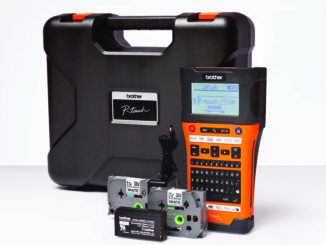 Brother UK launch new label printing kit for network installers