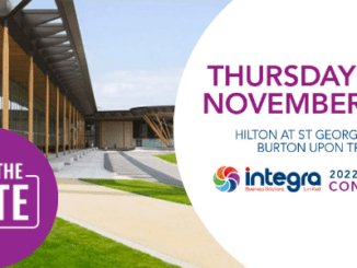 Integra announce conference plans