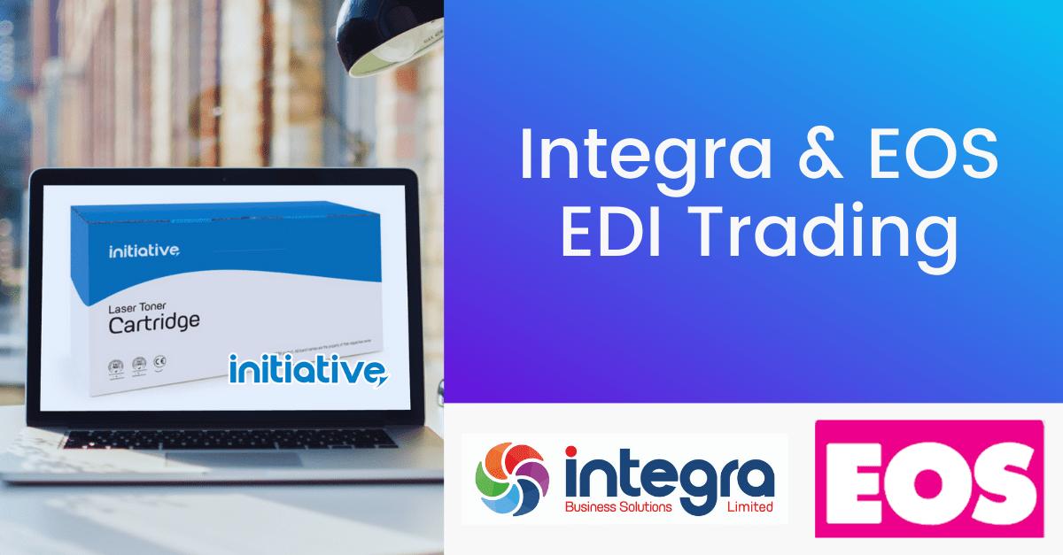Integra & EOS EDI Trading
