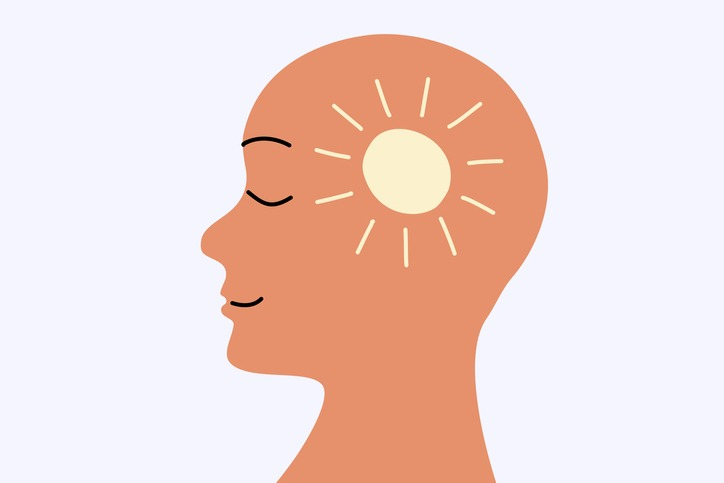 Healthy brain and mind