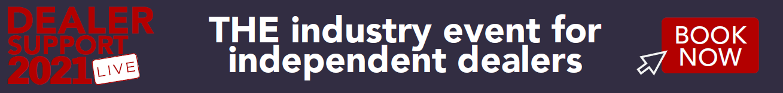 Dealer Support Live 2021 - THE industry event for independent dealers