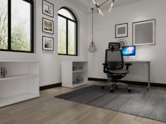 Antalis launches range of office chairs