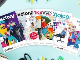 Integra supports members with free 2022 catalogues