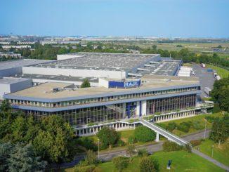 RAJA Group accelerates its development in Europe