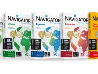 Antalis adds Navigator range to its office papers portfolio