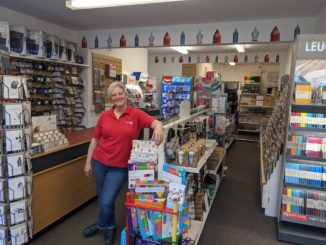 Cheshire retailer Stationery Supplies selected for Small Business Saturday countdown